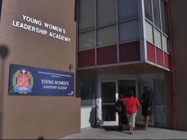 [DFW] Back to School With New Schools in FWISD