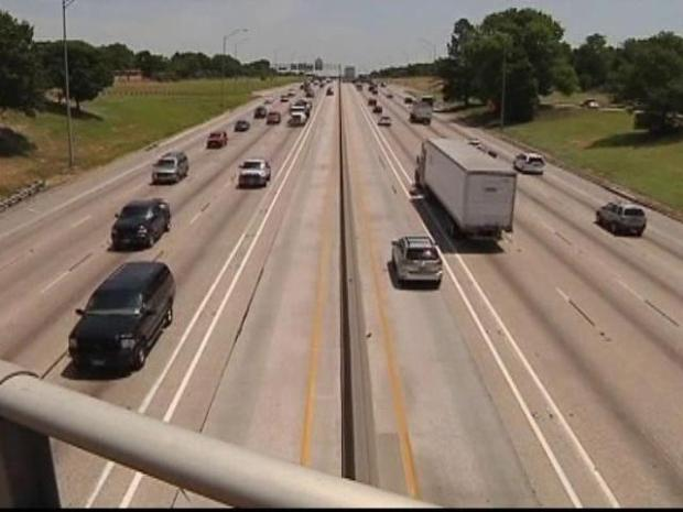 [DFW] New Option for HOV Lanes?
