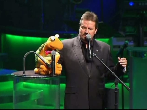 [DFW] Fame Not Changing DFW's Terry Fator