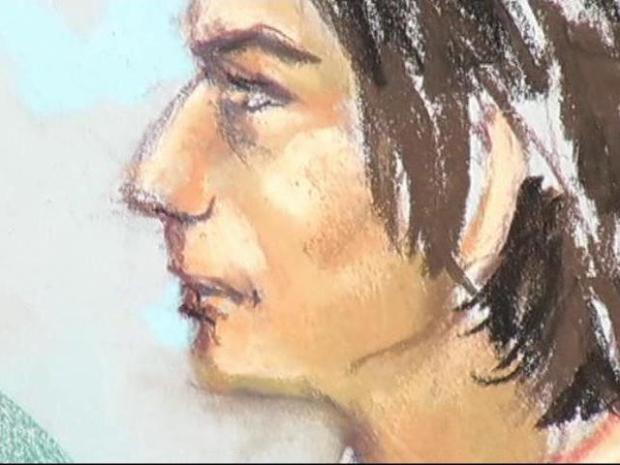 [DFW] Would-Be Bomber Faces Sentencing