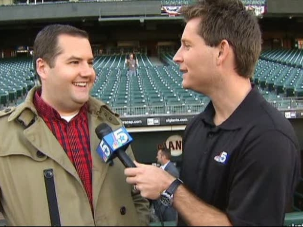 [DFW Texas Rangers] Quizzing Ross The Former Intern