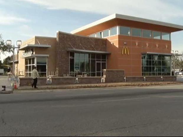 [DFW] Supersized McDonald's Opens in Irving