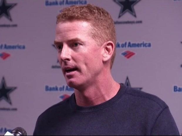 "[DFW] Garrett: ""Wade Is No Longer the Coach, I Am the Coach"""