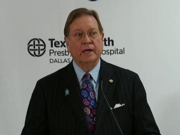 [DFW] Texas Health Announces SANE Program