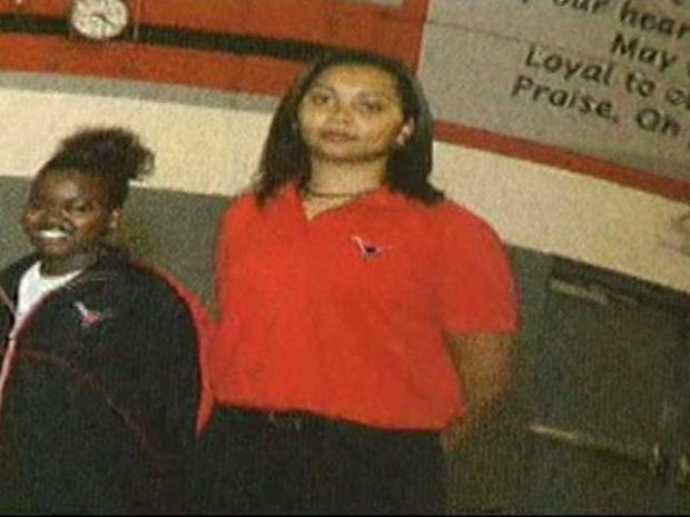 [DFW] Teacher Arrested in 2008 Slaying