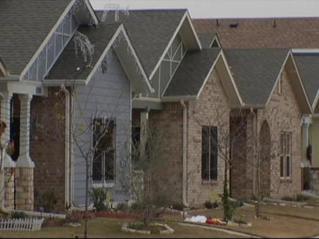 [DFW] New Homeowners Hope to Revitalize Neighborhood