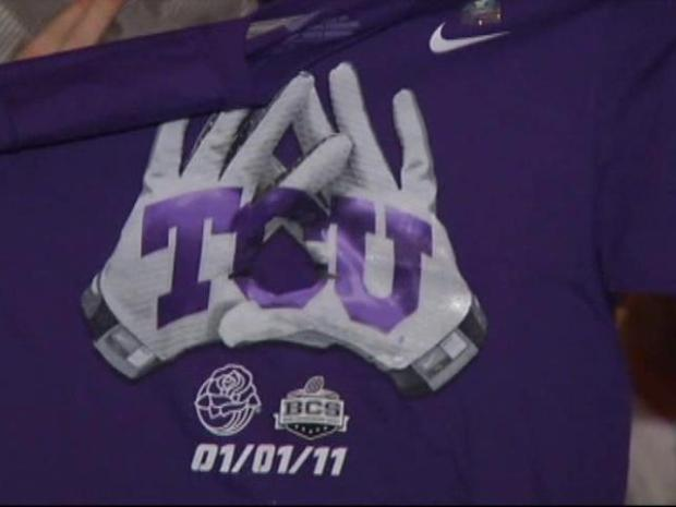 [DFW] Fort Worth Frog Fans Have Plenty to Cheer For