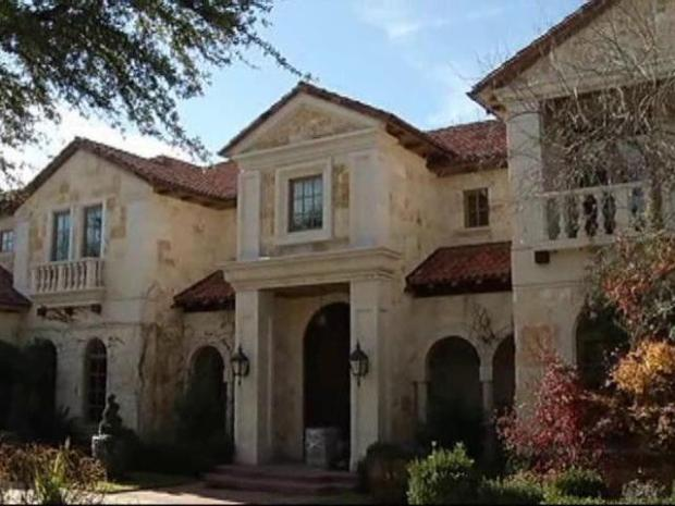 """[DFW] Celebrity """"House Porn"""" is Just a Click Away"""