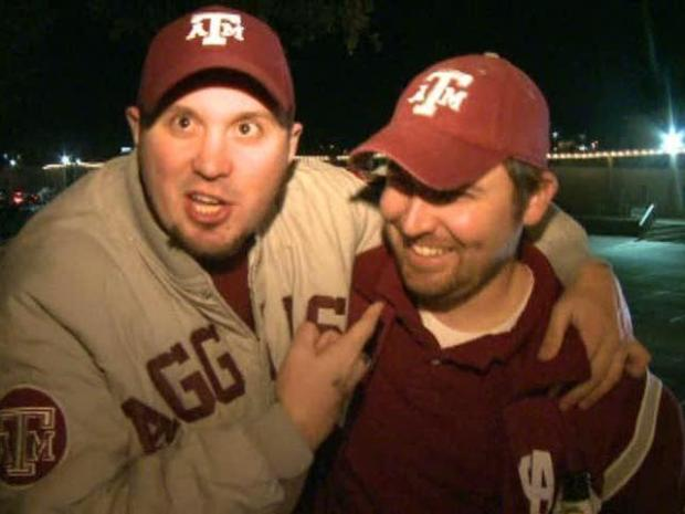[DFW] Aggie Fans Gear Up for 75th Cotton Bowl