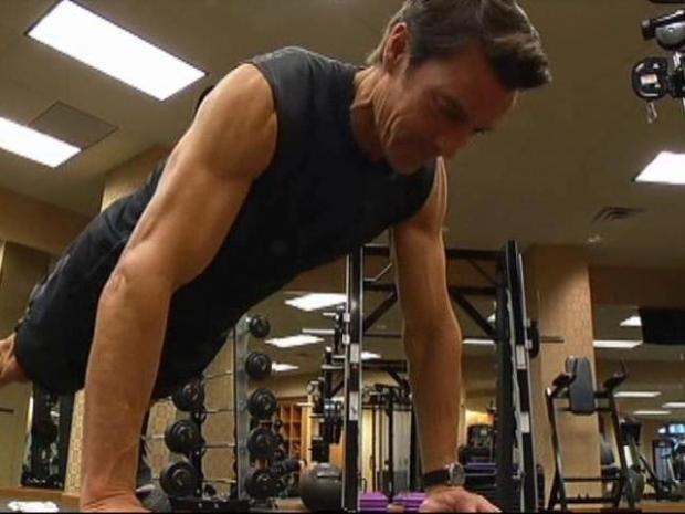 [DFW] P90X Founder Wants to Personalize Fitness