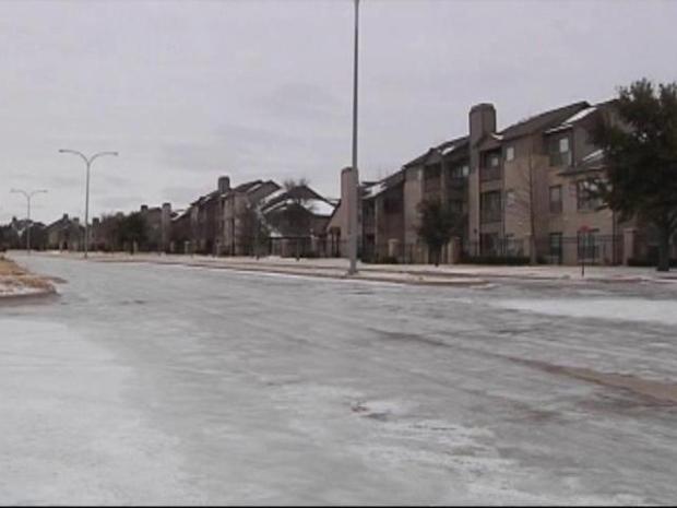 [DFW] Road Conditions Concern Parents