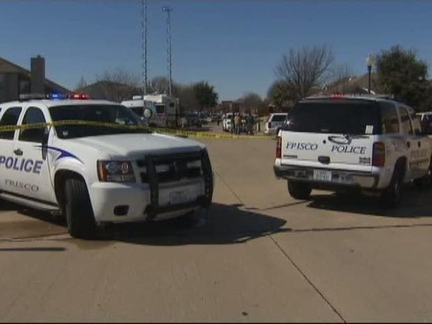 [DFW] Frisco Police Investigate Deadly Shooting
