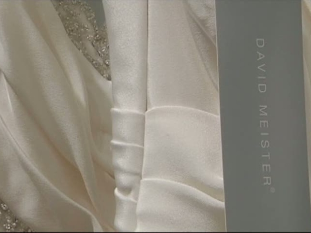 [DFW] Celeb Designer Launches Bridal Line