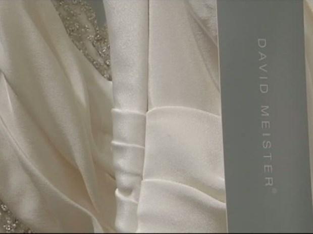 [DFW] Celeb Designer Launches Bridal Line