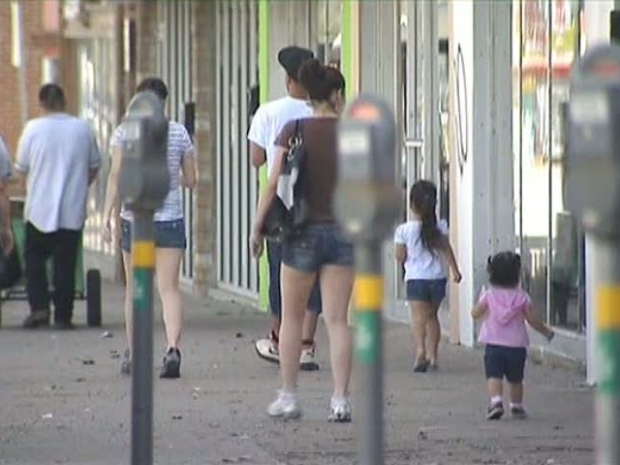 [DFW] New Census Numbers Surprise Dallas Residents