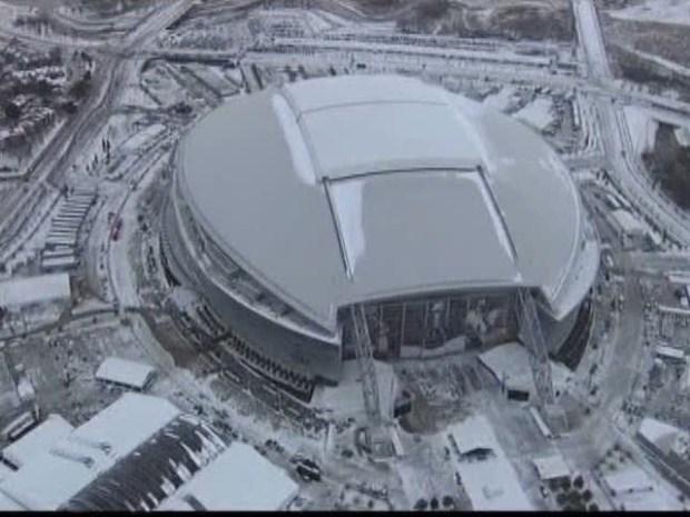 [DFW] Impression of Arlington Changed After Super Bowl