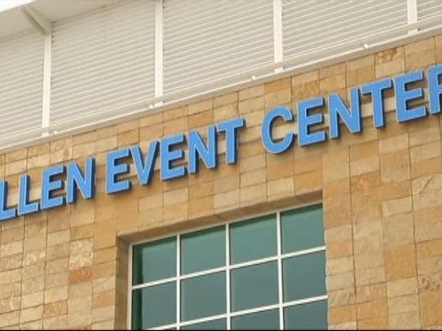 [DFW] Allen Fighting to Be Entertainment Destination