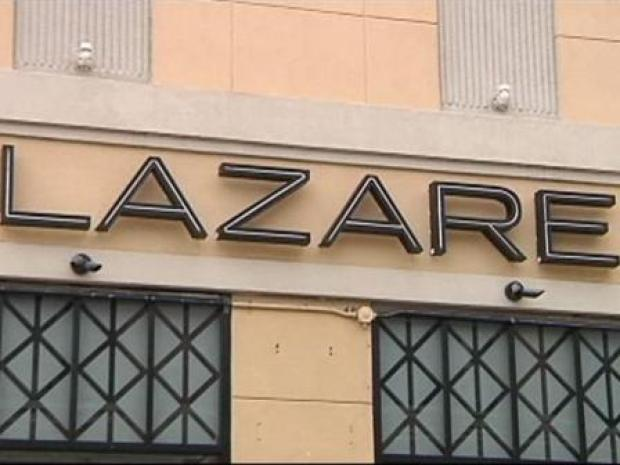 [DFW] Lazare Stays Casual With Locally Sourced Food