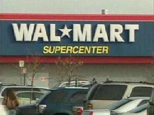 "[PHI] Wal-Mart Taking Heat for ""Adolf Hitler"" Cake"