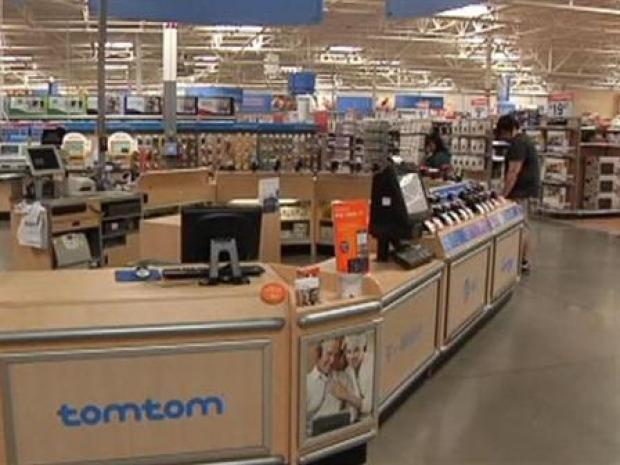 [DFW] Wal-Mart Wants to Help Shoppers Save Some Green