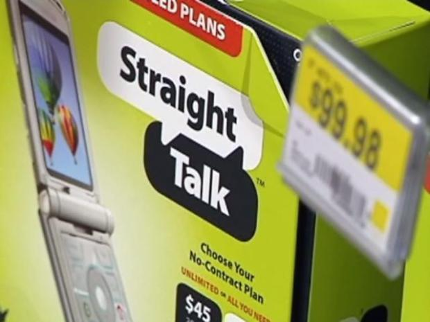 [DFW] Walmart Takes Its Rollbacks to Prepaid Cell Phones