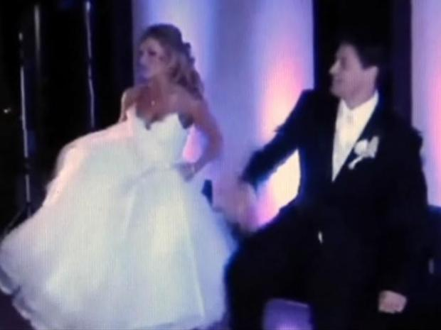 """[DFW] Get Permission Before Dancing Your """"I Do"""""""