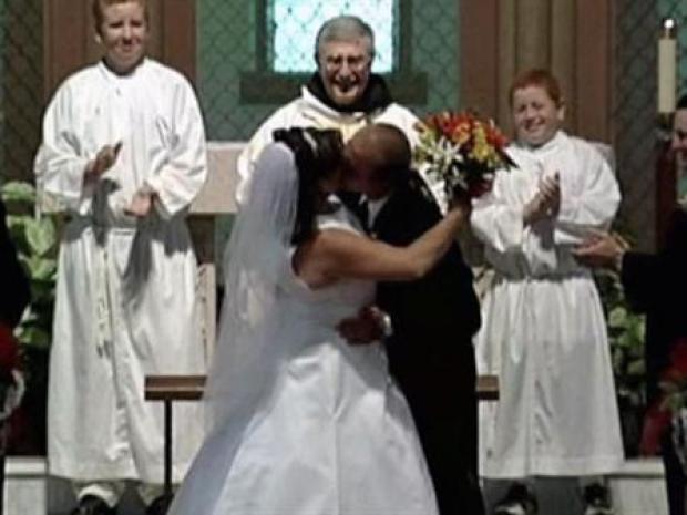 [DFW] Insurance Can Help Avert Wedding Disasters
