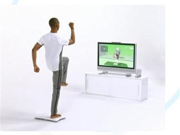 [HLTHO] Wii Fit or Fat?