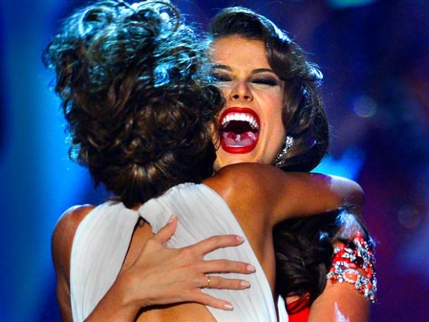 [NATL] Miss Universe Crowned