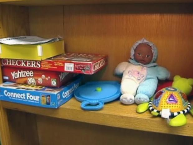 [DFW] Domestic Violence Shelters, Programs Stretched Thin