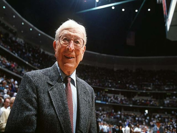 John Wooden: Images and Famous Quotations