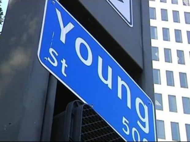 [DFW] Street Naming Debate Could End on Steps of Dallas City Hall