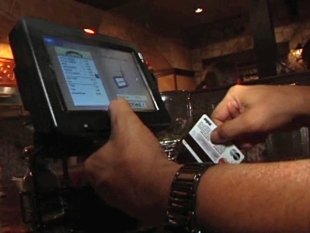 [DFW] Swipe Your Credit Card Without Leaving the Table