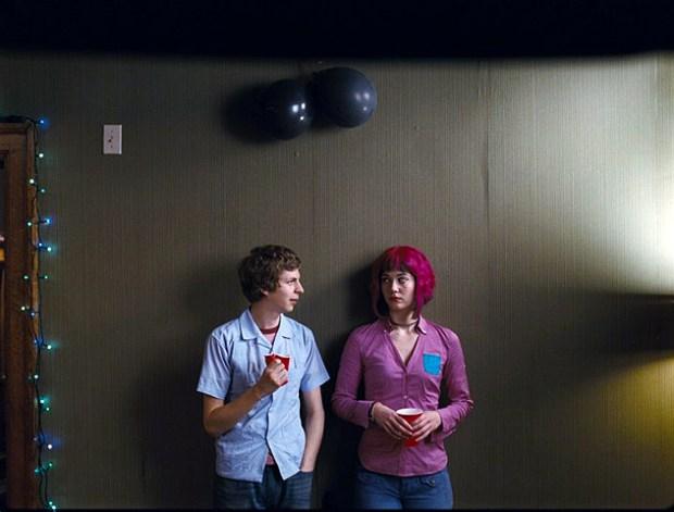 "Scenes From ""Scott Pilgrim vs. The World"""