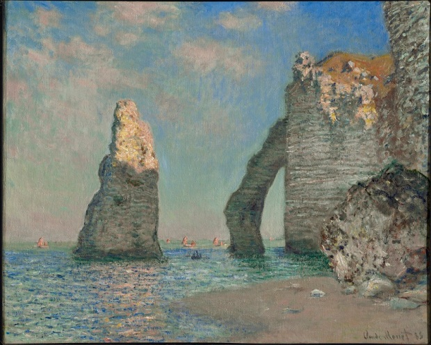The Age of Impressionism at the Kimbell Art Museum