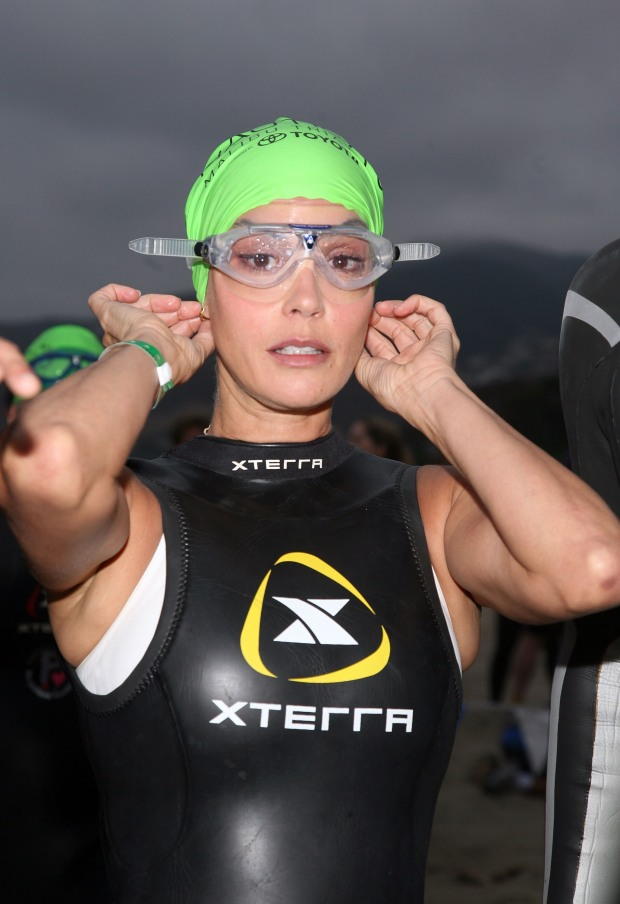 Nautica Malibu Triathlon: Not Just Another Day at the Beach