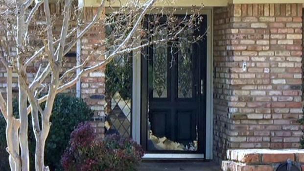 [DFW] Husband Kills Wife, Then Himself In Grapevine