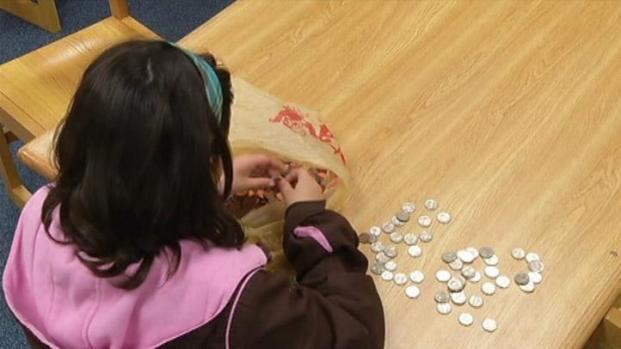 [DFW] Second-Grader Tries to Save Teachers' Jobs