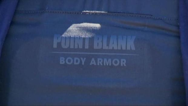 [DFW] DPD Considers Bulletproof Vests For All Officers