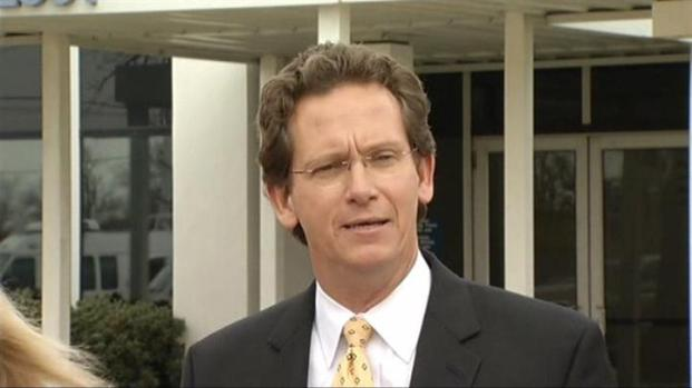[DFW] Raw Video: Pastor Addresses Media