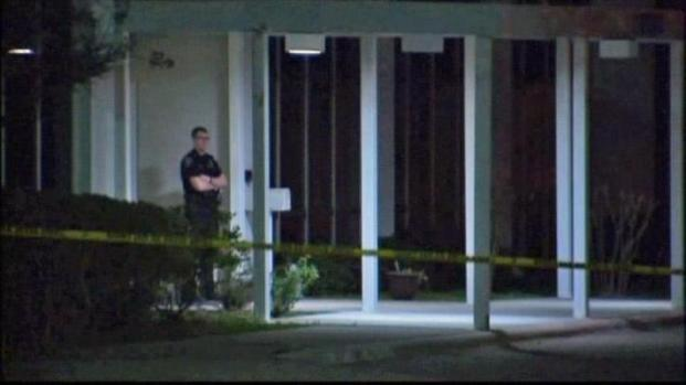 [DFW] Church Shocked by Attacks