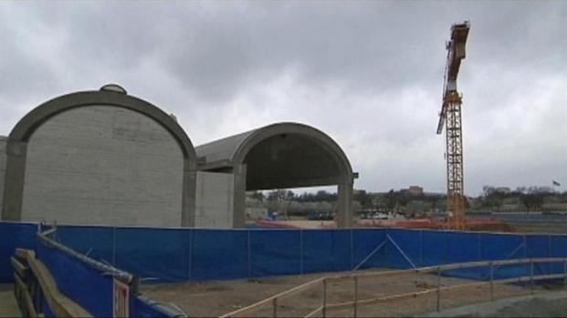[DFW] Controversy Surrounds Kimbell Construction