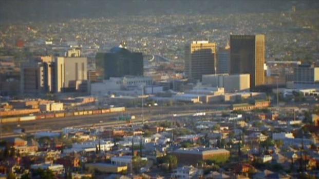 [DFW] El Paso Deals with Influx from Juarez