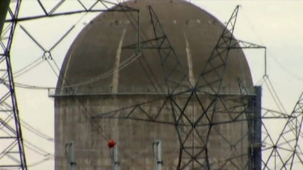 [DFW] Plans Move Forward for Nuclear Power Plant in Glen Rose