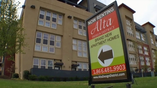 [DFW] North Texas' Apartment Complex Boom