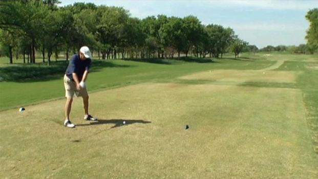 [DFW] Harsh Winter Hard on Golf Courses