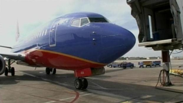 [DFW] Cracks Found in Two More Southwest Planes