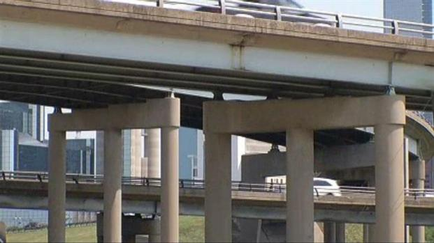 [DFW] Dallas Barrels Ahead with Bridge Plans