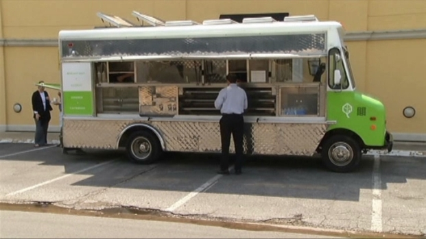 [DFW] Dallas Considers Clearing the Way for Food Trucks