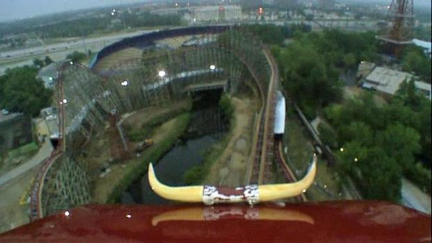 [DFW] Ride the Texas Giant